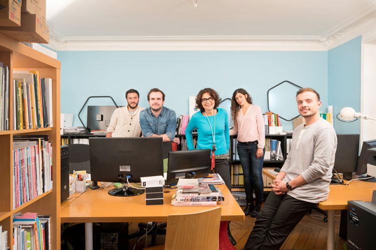Equipe Stera Architecture